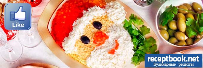 5 советов при приготовлении салатов