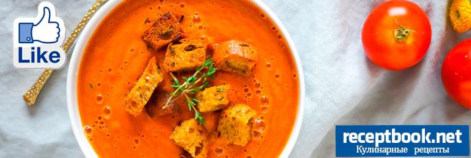 Кулинарные советы: первые блюда